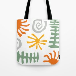 Coral Reef 01 Tote Bag
