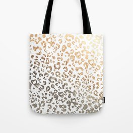 GOLD LEO Tote Bag