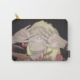 Forest witch Carry-All Pouch