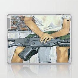 Child Soldier 2 Laptop & iPad Skin