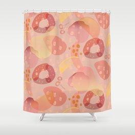 Fruity Shower Curtain