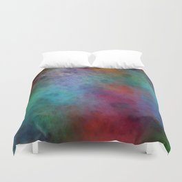 Paintball Duvet Cover