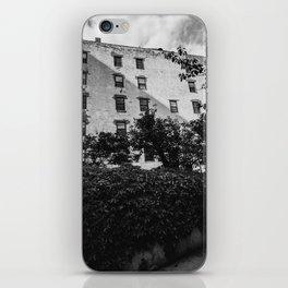 West Village Love iPhone Skin