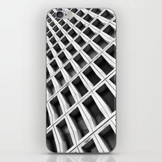 Urban Abstraction iPhone & iPod Skin