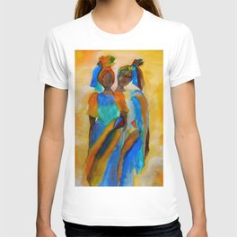 African costumes T-shirt