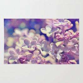 Spring 301 lilac Rug