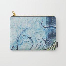 gravura colagraf landscape 01 Carry-All Pouch
