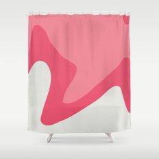 Wanna go for a drive? Shower Curtain