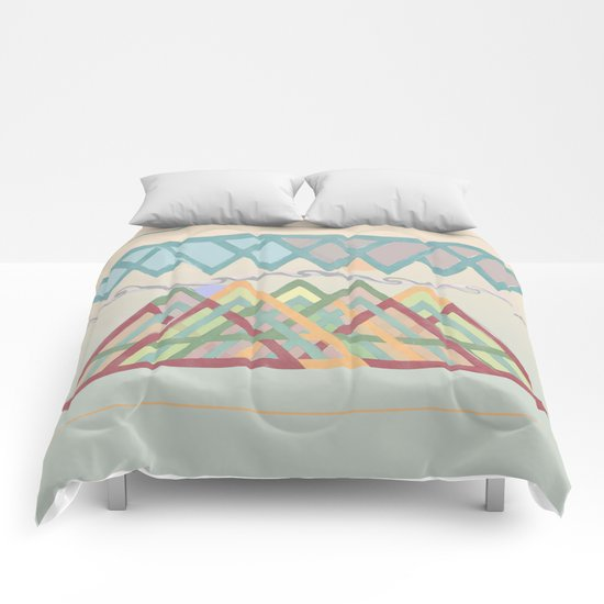 Anvil Comforters