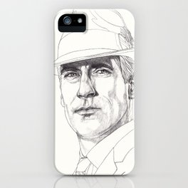 Don iPhone Case