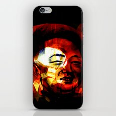 Li'l Kim iPhone & iPod Skin
