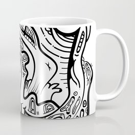 Interconnected Coffee Mug
