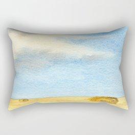 Prairie Sky Rectangular Pillow
