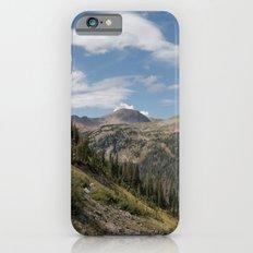 Clark Peak Slim Case iPhone 6s