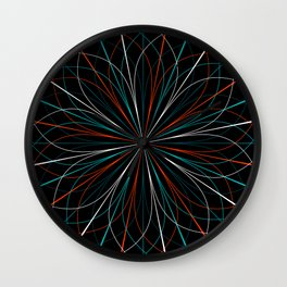 Beyond Discovery One Wall Clock