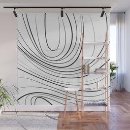 Typhoon Wall Mural