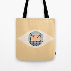 SUNNY DAYS AHEAD Tote Bag