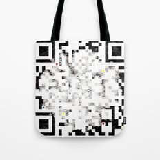 You will never know Tote Bag