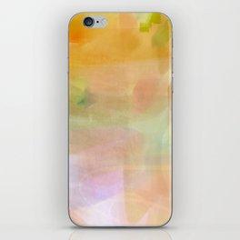 Wild Verbena iPhone Skin