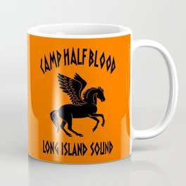 camp half blood Coffee Mug