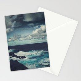 Wild Atlantic Ocean Madeira Stationery Cards