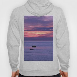 Surreal Sunset Hoody