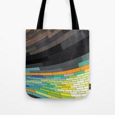 Revenge of the Rectangles II Tote Bag