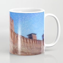 OldCastle Verona Coffee Mug