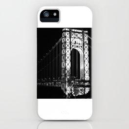 GW Nite Lite iPhone Case