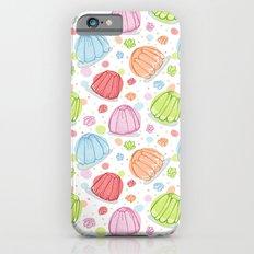WIBBLY WOBBLY JELLY Slim Case iPhone 6s