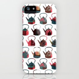 imbryk_no3 iPhone Case