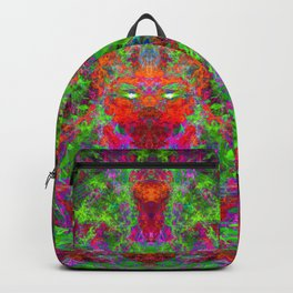 Fire Breather (Poison Breath) Backpack
