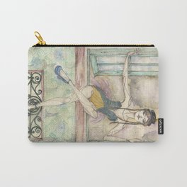 Vedette Carry-All Pouch