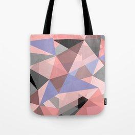 Geometric 1.8 Tote Bag