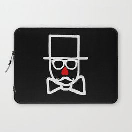 Valentines Day 2013 Collaboration with Kaviar & Cigarettes Laptop Sleeve