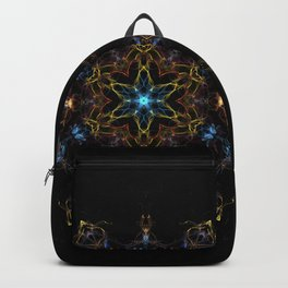 Full Spectrum Mandala Backpack