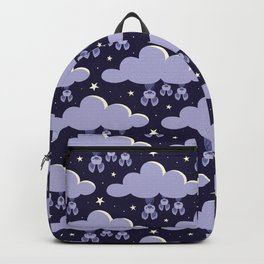 Dreaming bats Backpack