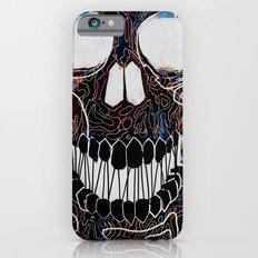 Chromatic Skull V.04 Slim Case iPhone 6s