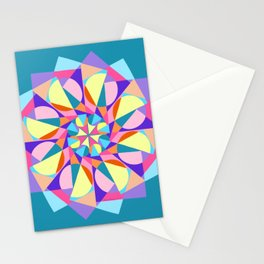 Fruitful Abundance Stationery Cards