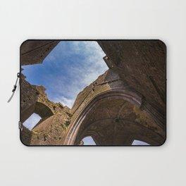 Rock of Cashel, Ireland Laptop Sleeve