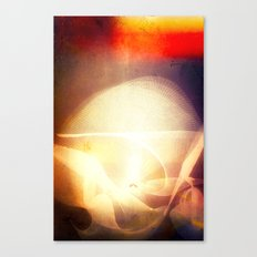 The Great Daze Canvas Print
