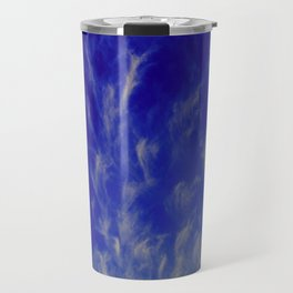 sky pattern Travel Mug