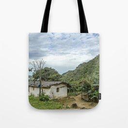 hovel Tote Bag