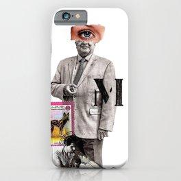 Professional median iPhone Case
