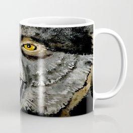 Wolf Play Coffee Mug