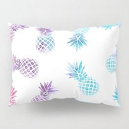 Pineapple Paradise Pattern Pillow Sham