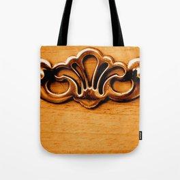 Hardware: Woodsman Tote Bag