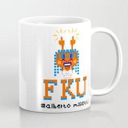 F**K YOU Coffee Mug