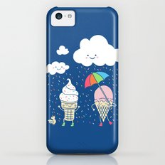 Cloudy With A Chance of Sprinkles Slim Case iPhone 5c
