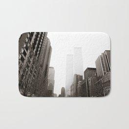 World Trade Center, New York Bath Mat
